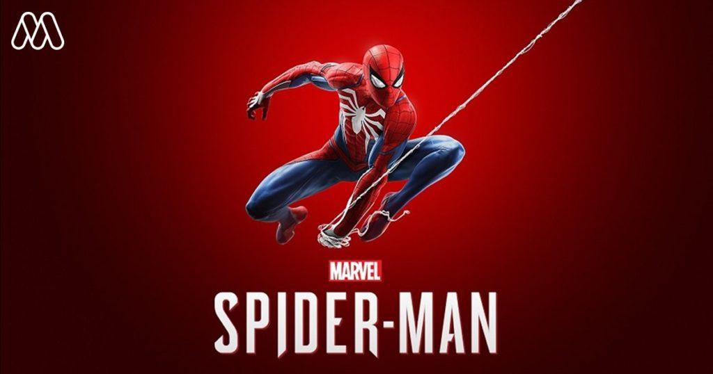 Marvel's Spider-Man โลกของ Spider-Man กลับมามีชีวิตอีกครั้ง!